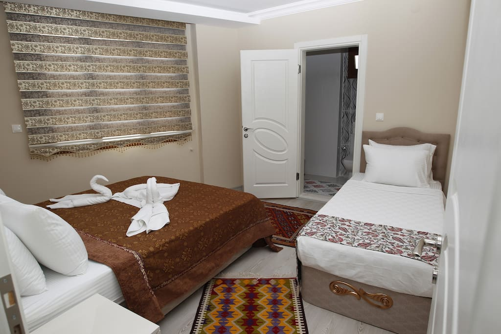 EPHESUS PALACE  ROOMS