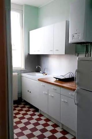 Appartement entier F3 à Saint Rémi