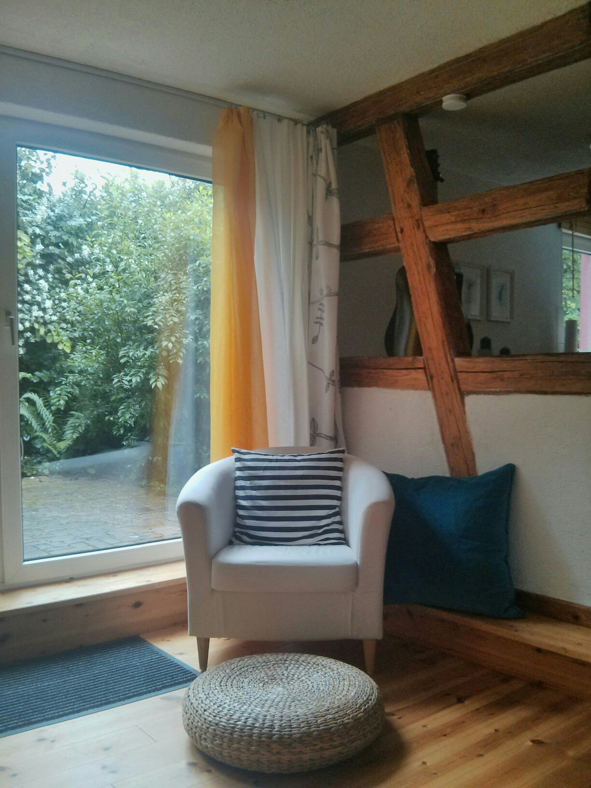 Bed And Breakfasts In Obernbreit