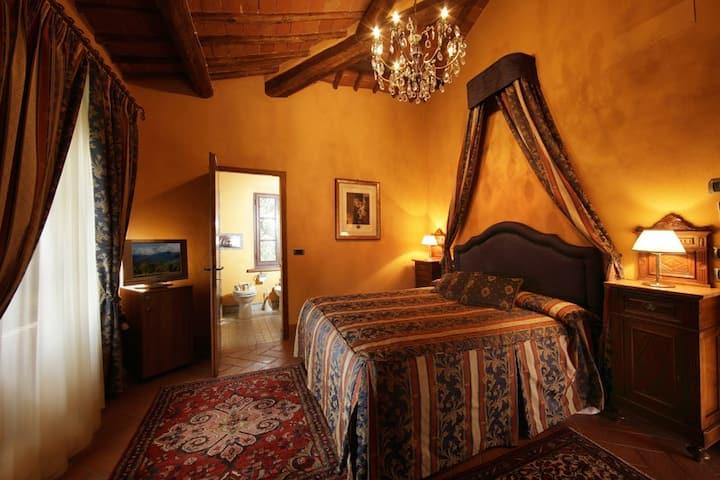 Camera Superior nel Castello
