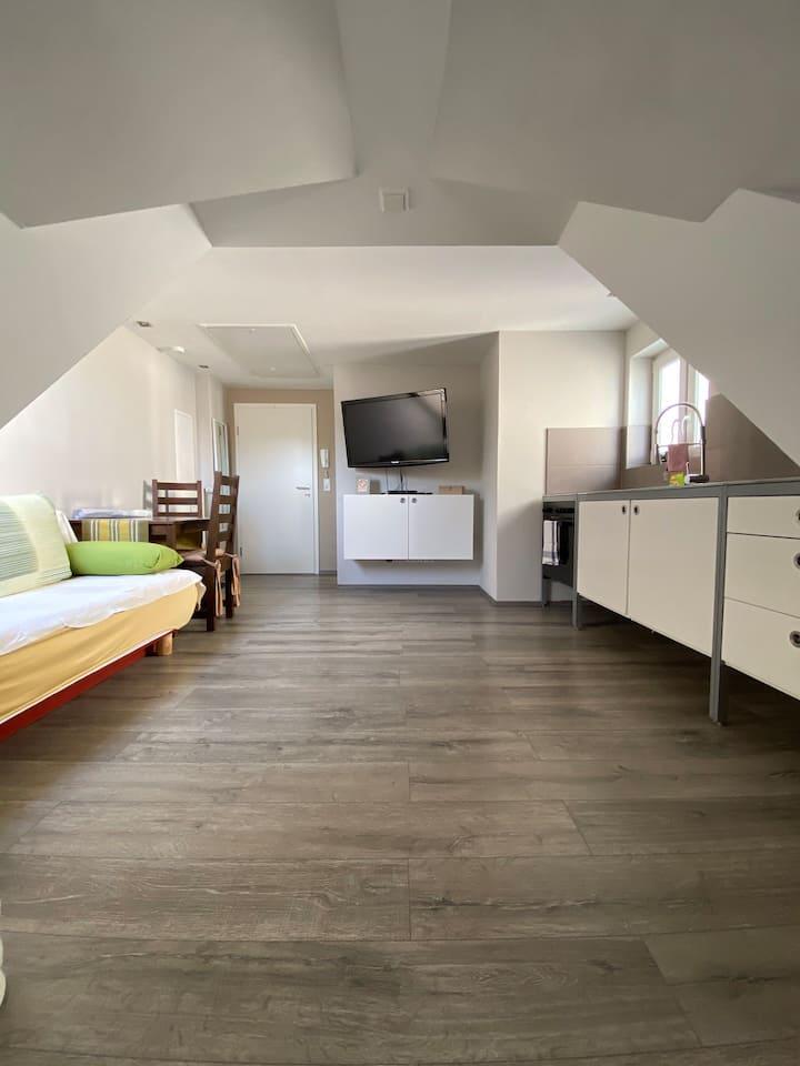 Lenne-Appartement Zentral - Tor zum Sauerland