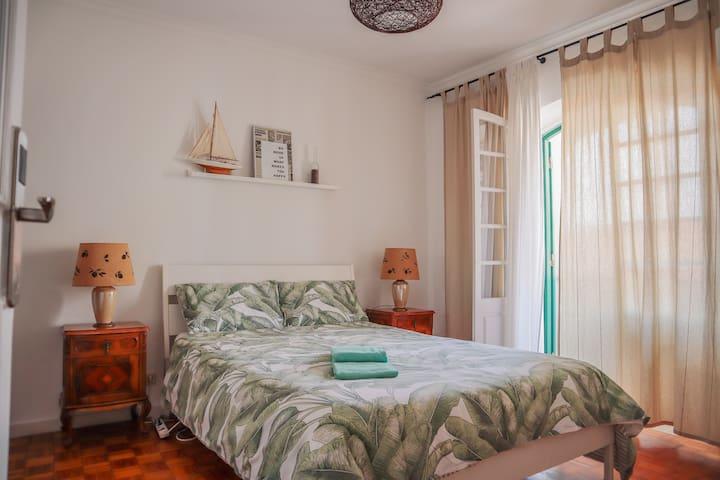 Cascais, Ljmonade Hostel,  Private En-Suite