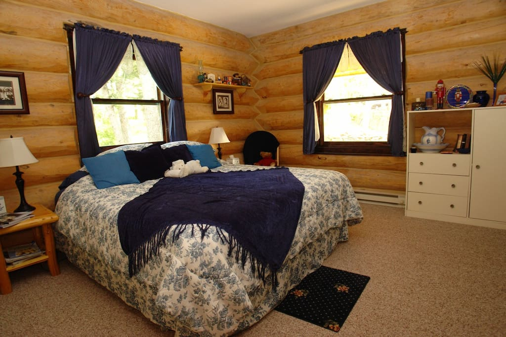 Gray's Room