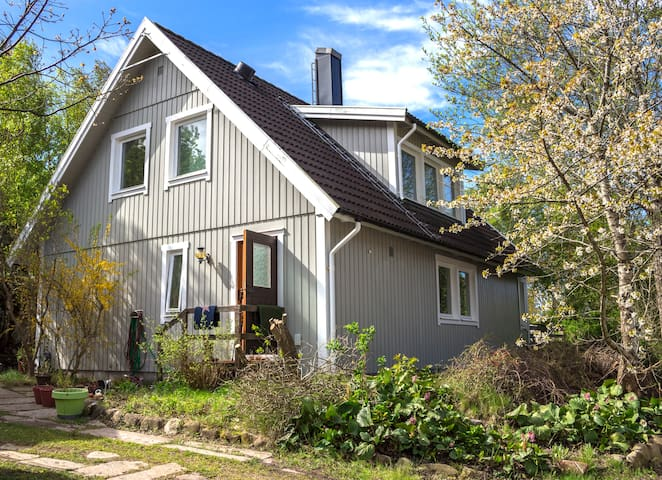 Swedish Westcoast beachhouse - Tanum - Hus