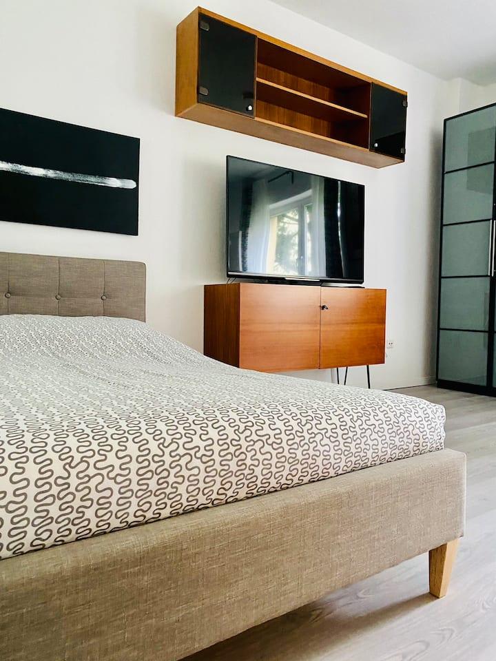 Möbliertes Apartment im Zentrum von Hannover List