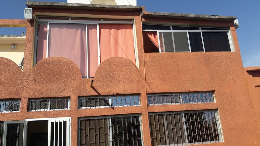 Confortable villa proche Dakar (keur mere ada)
