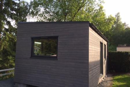 House 25 kvm 15 min Stockholm city - Lidingö