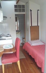 Chambre cosy, équipée .Proche de PARIS/La Défense - Carrières-sur-Seine - Hus