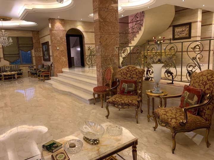 Villa Dergham