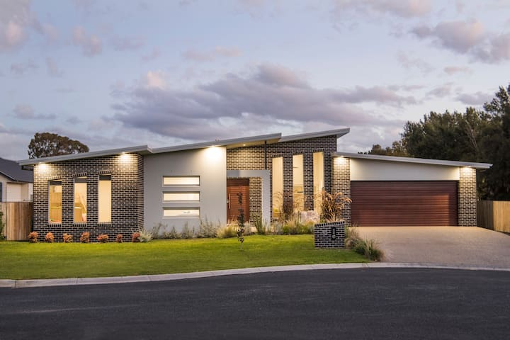 Luxury Living Right in the Heart of Mudgee