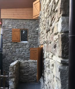 Maison villageoise - Saint-Léonard