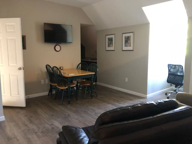 Fully Equipped Apartment near Liberty University