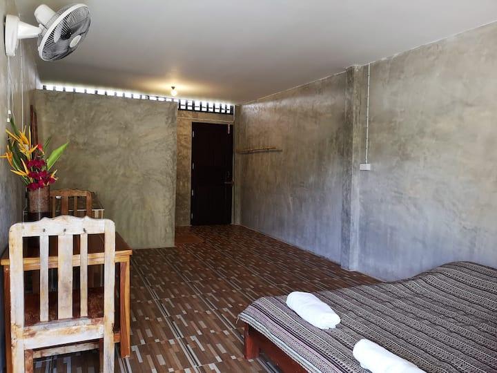 Nok Room (Bird)