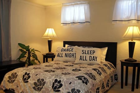 Restful Retreat Guest Suite