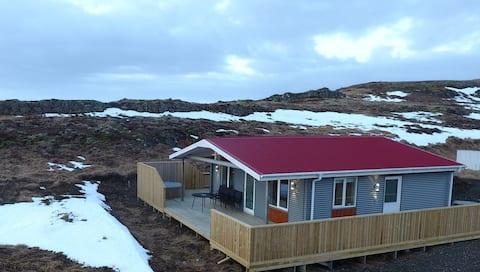 Mosas Cottage #1