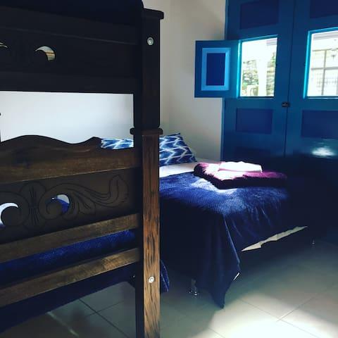 Habitación 1 Dorm 1 x 1 person x 1 persona