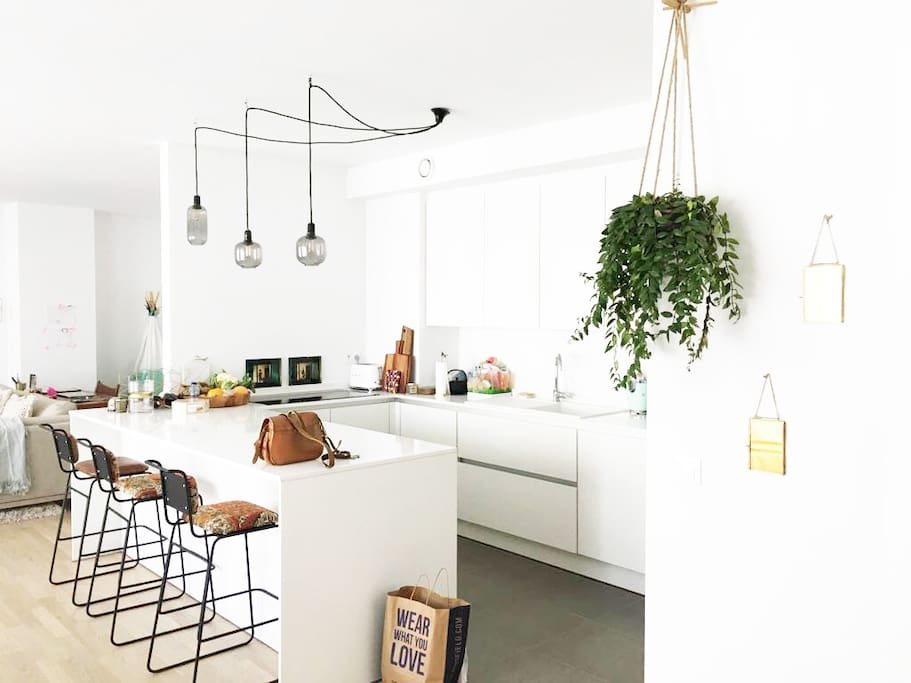 Bar et cuisine