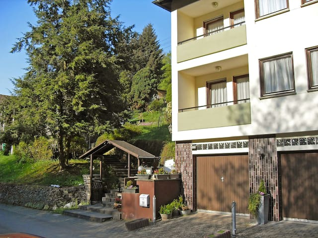 2-room apartment 42 m² Der Malerwinkel in Enkirch - Enkirch - Pis