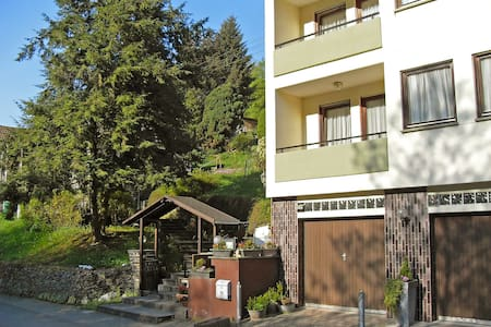 2-room apartment 42 m² Der Malerwinkel in Enkirch - Enkirch - Byt