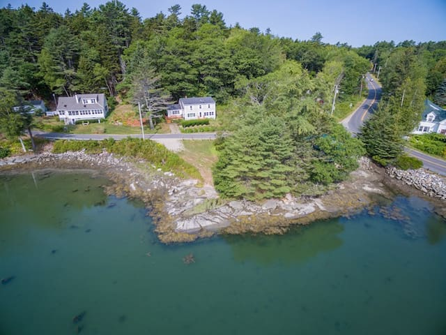 COZY COTTAGE | SOUTHPORT ISLAND | MAINE | THREE BEDROOMS | FAMILY GETAWAY