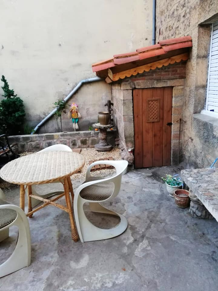 House with 2 bedrooms in Covaleda, with enclosed garden