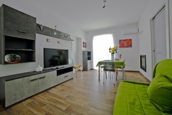 Appartamento Artego