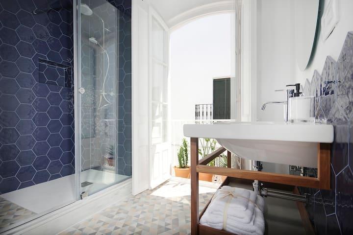 Casa Bonhomía (Room 4)