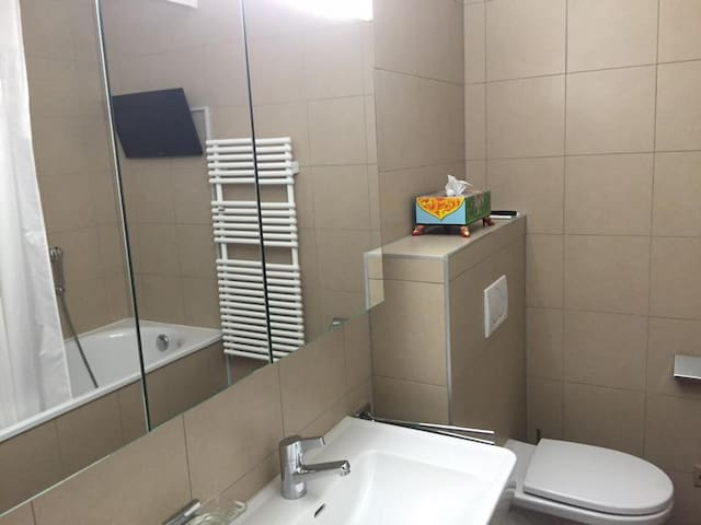 2BR VIP apart in the best area GVA - Veyrier - Daire