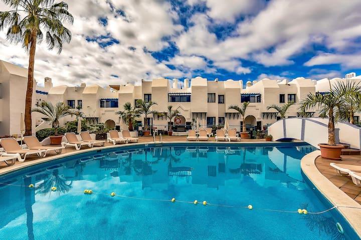 Apartment Fanabe 21LBR14 - Costa Adeje - Apartment
