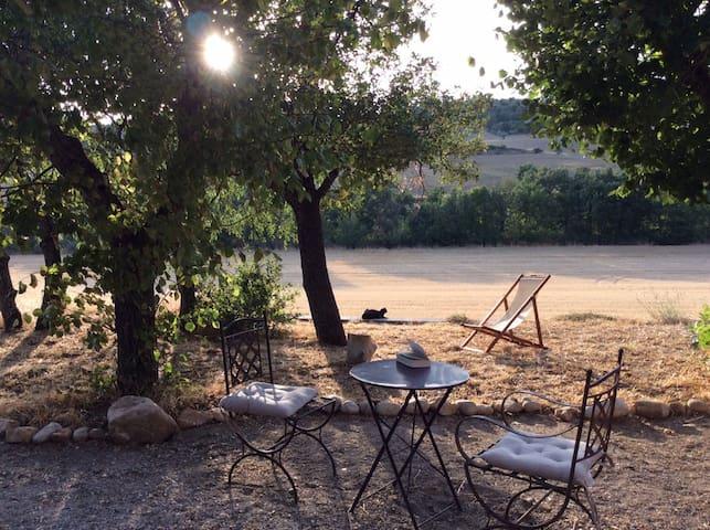 La Bergerie en Provence - double room en suite