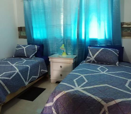 Un apartamento de bendición y prosperidad. Namasté