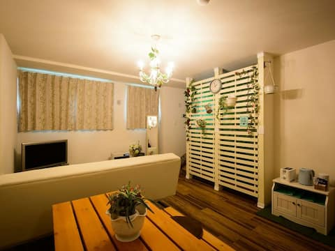 enjoy our new cozy apartment rooms Binh Dinh