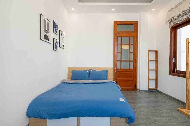 Chipa Homestay - Sweet room - Near Love Bridge
