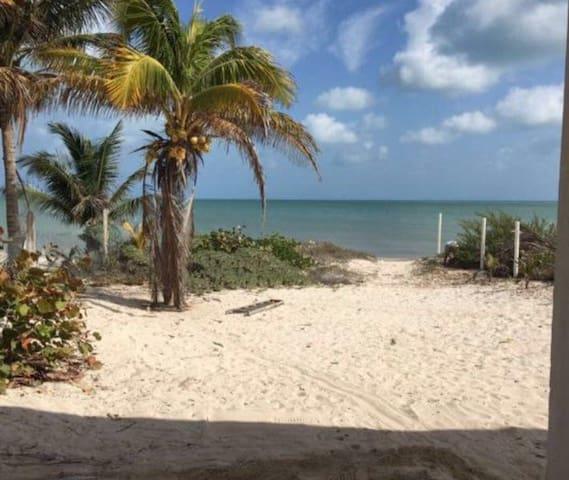 Beach Home Telchac Casa Maggie - Telchac Puerto - Dom