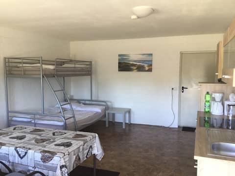Hof Vörstkoppel Zimmer 2