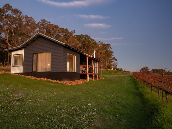 Valley Retreat, Treeton Winery, Margaret River