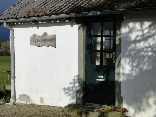 Den lille lade - Toftlund - Appartement