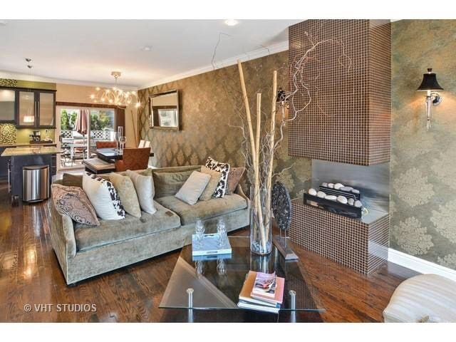 Downtown Luxury Townhouse (special) - Chicago - Maison
