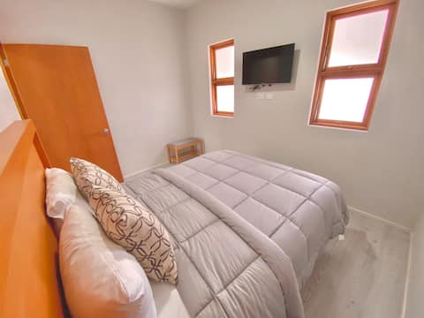 Standard Apartment, 1 Queen Bed, Kitchenette