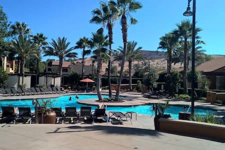 Malibu Canyon Oasis - Calabasas - Apartment