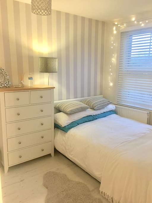 Private Rooms To Rent Basingstoke