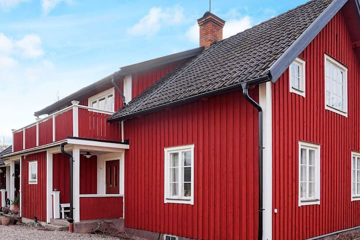 5 person holiday home in BESTORP