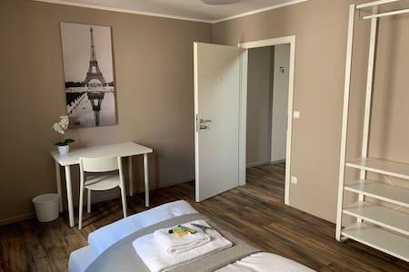 Apartment study & work direct at University