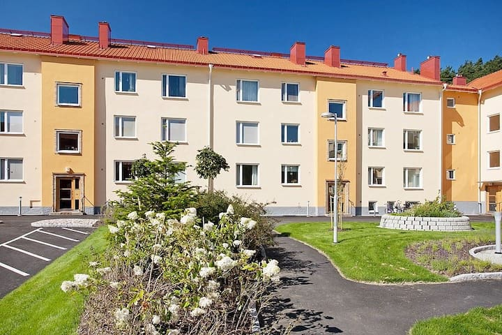 Flat close to central Gothenburgh - Mölndal - Daire