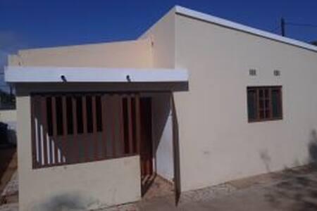 Casa Nhanhane