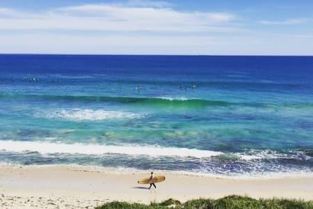 Peaceful Beach Lifestyle - Scarborough - Villa
