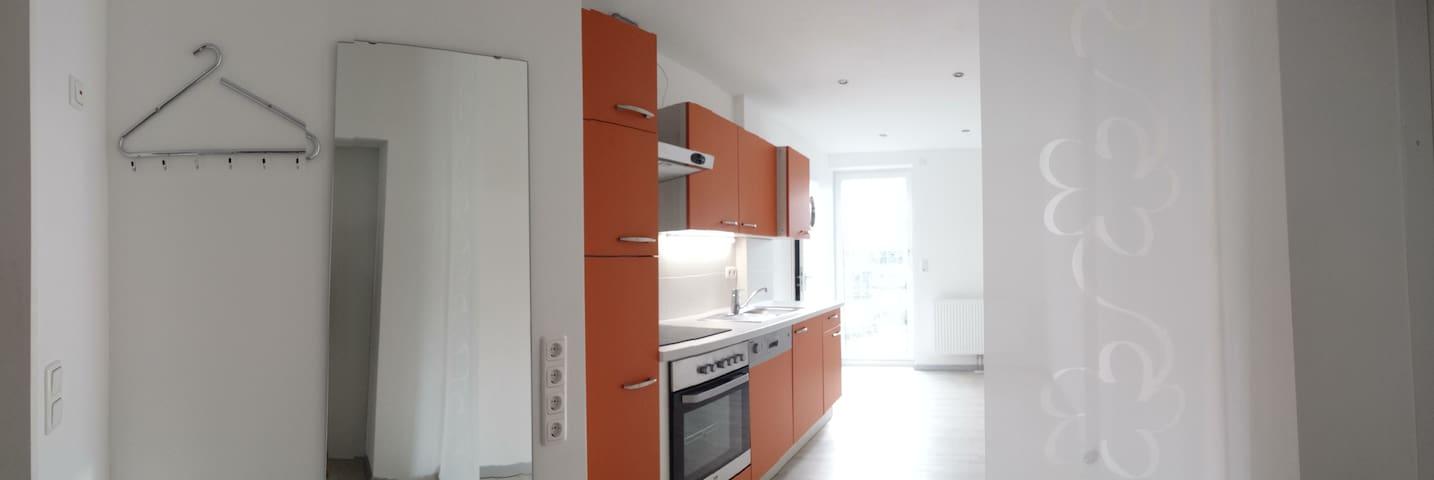 Apartment zur Alleinnutzung Fewo 3 - Lübeck - House