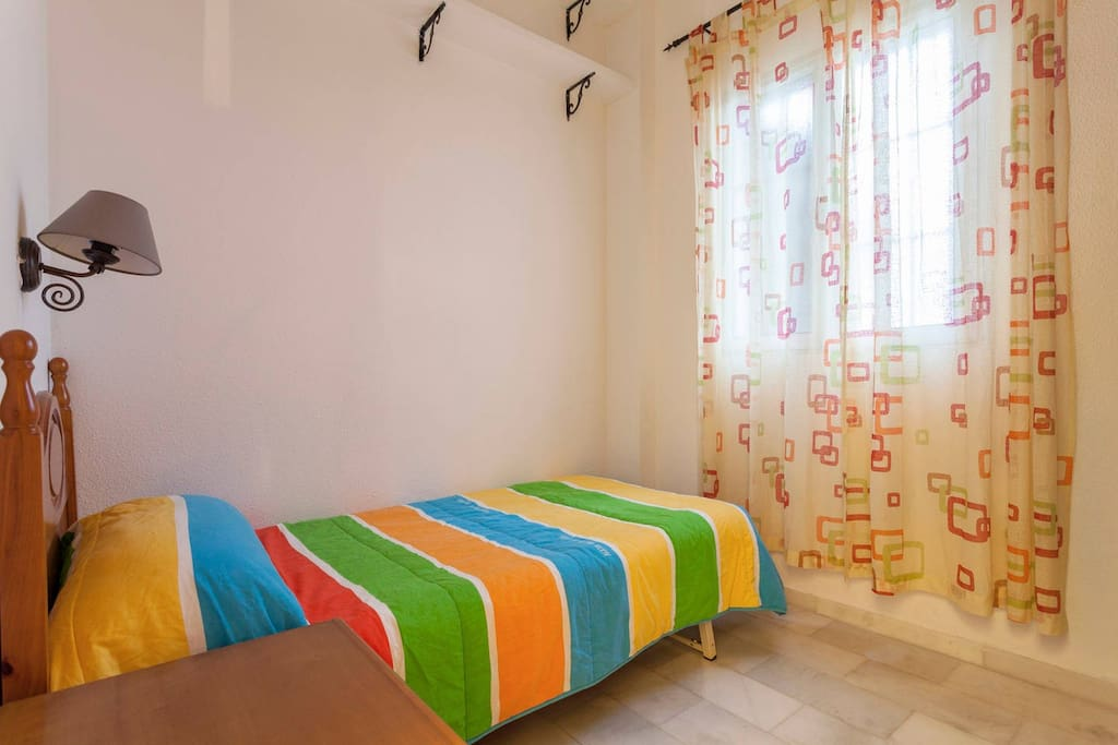 Room For Rent Sevilla