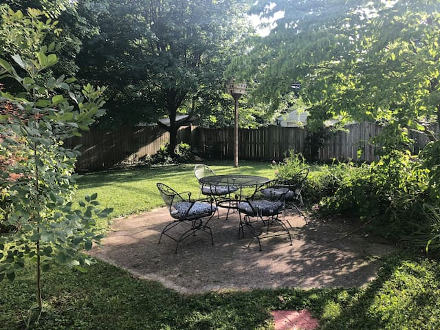 3 BR 2 Full Baths house in Broad Ripple