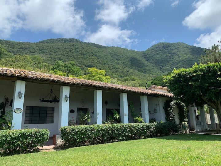 Hermoso Rancho en Buenavista de Cuellar, Guerrero